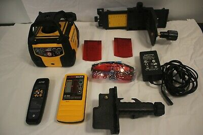 Cstberger Lm800 Electronic Self-leveling Dual-grade Rotary Laser