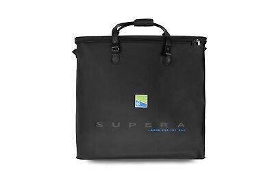 Preston Supera Large EVA Net Bag NEW Coarse Fishing Net Carryall