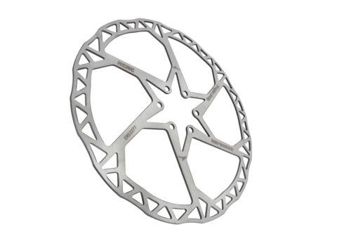 KCNC Razor Mountain Cyclocross Cycling Bike MTB Disc Brake Rotor 140mm Silver