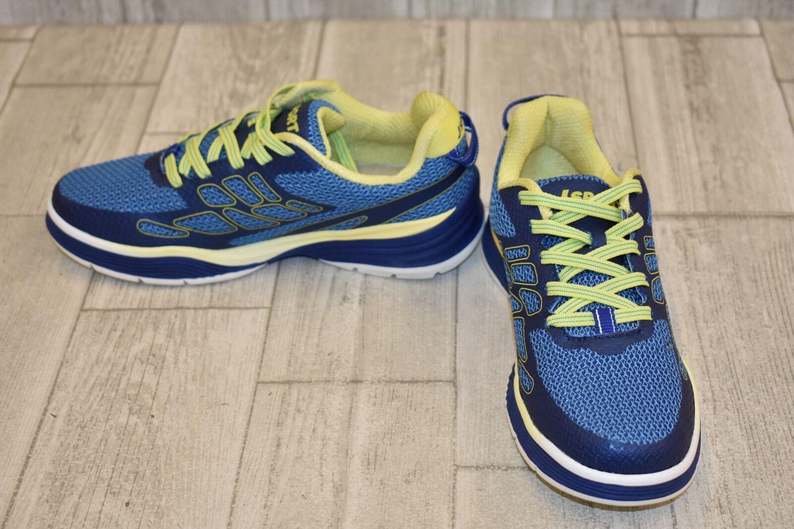 JSport by Jambu Sport Walker Shoes - Women's Size 6M, Deep B