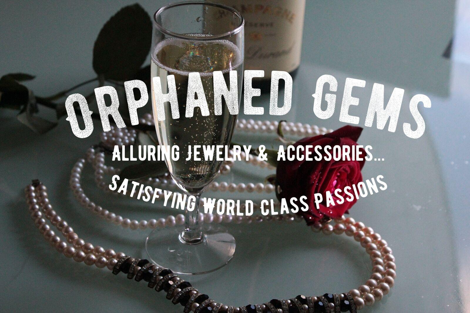 Orphaned Gems