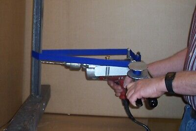 Drill Bandit - Light Weight Alternative To Mag Drills  Drill Not Included