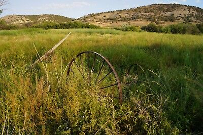 40 Acres Homestead Property  Surrounded By Mountains