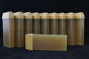 10-Cartucce-Ceretta-Miele-Cartuccia-ceretta-Ceretta-a-caldo-Depilazione-senza
