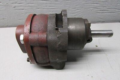 Roper 17am02 Type 1 Gear Pump