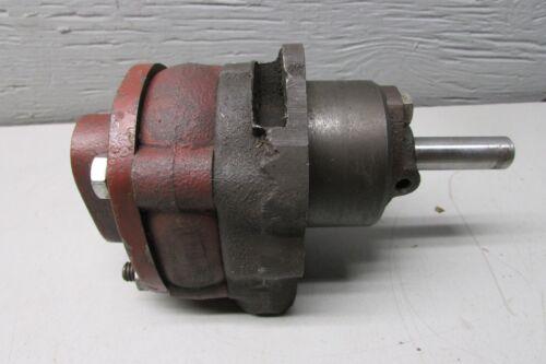 Roper 17AM02 Type: 1 Gear Pump