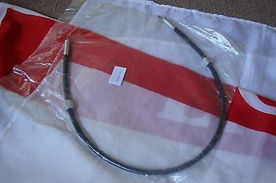 TRIUMPH T90 1966 67 TACHOMETER CABLE