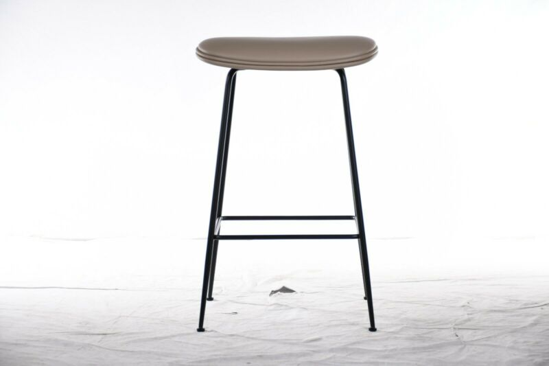 Authentic Gubi Design Backless Beetle Counter Stool | DWR