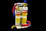 CASTOLIN PORTABLE GAS LEAD WELDING-BRAZING-PLUMBING-ROOFING-MINI PORTAPACK KIT