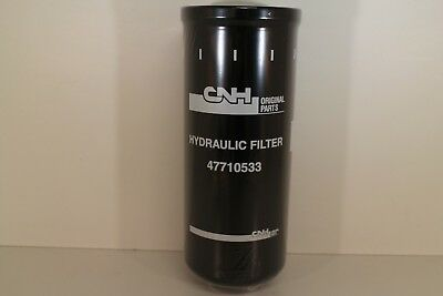 Hydraulic Filter For New Holland C L Series Track Skid Loaders - 47710533