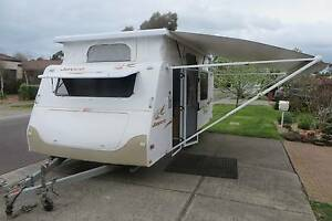2006 Jayco Beaconsfield Cardinia Area Preview