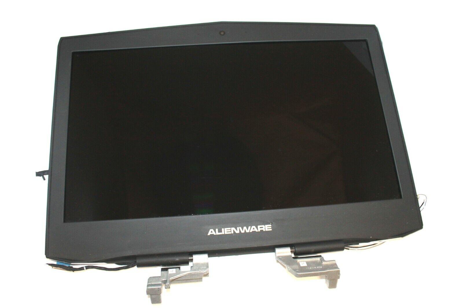 Dell alienware 18 véritable Écran lcd assemblage dc02001pc00
