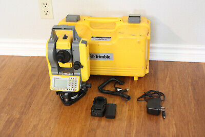 Trimble M1 Dr 2 Reflectorless Conventional Total Station - Dual Face