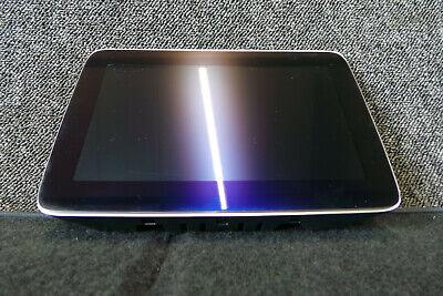 "L34-19 / MercedesZentraldisplay Monitor 8"" Display  1669000115 ML GLS CLA GLE GL"