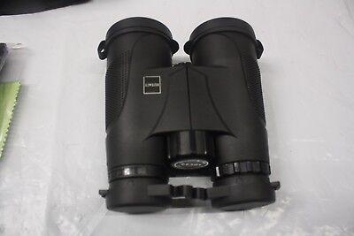 Binoculars Bird Watching Hutact Compact 10x42 Professional Traveler HD Wide New
