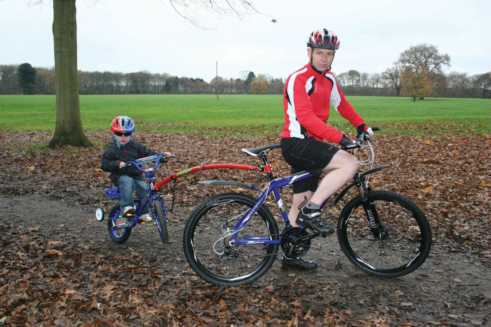 Brand New Genuine Trailgator Trail Gator Bike Bicycle ...