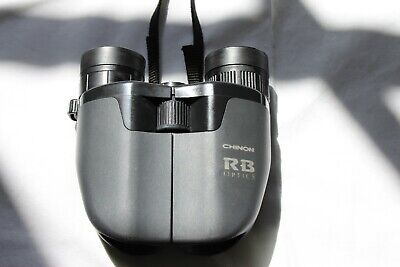 Chinon RB Optics 9 - 21 Binoculars with Zoom