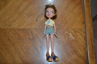 "Early Bratz 10"" YASMIN doll - #3."
