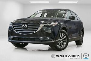 2016 Mazda CX-9 GS-L (AWD)*CUIR, TOIT OUVRANT*