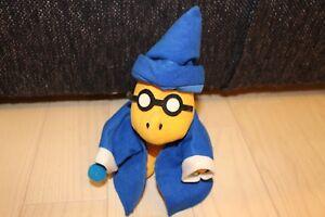 Super mario world Vic-tokai plush doll soft  toy vic tokai magikoopa kamek