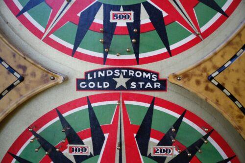Antique 1934 Lindstrom