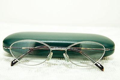 Ralph Lauren Eyewear RL 1499 65x Silver Grey Designer Prescription Eyeglasses