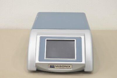 Misonix Ultrasonic Disintegrator Sonicator S-4000 15366 C32