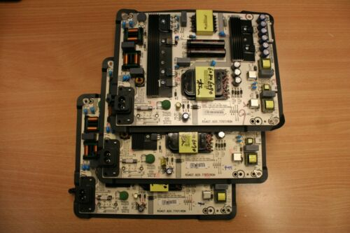 Sharp Power Board 220093,HLL-4455WP(-7707/ROH ) for TV  LC-60P6070U