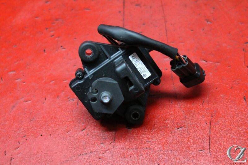 Vizi-tec 10 yr warranty Servo Exhaust Valve Eliminator Ducati STREETFIGHTER 848