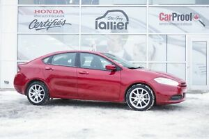 DODGE DART SXT ***BLUETOOTH***