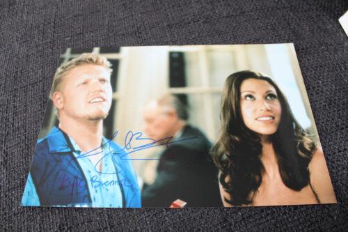 JAKE BUSEY signed Autogramm auf 20x30 cm Bild InPerson LOOK