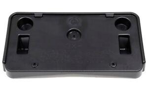 OEM NEW Front License Plate Bracket Mount Holder 05-08 Grand Prix 10342931