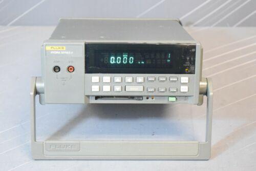 Fluke 2635A Hydra Series II Data Bucket with Universal Input Module