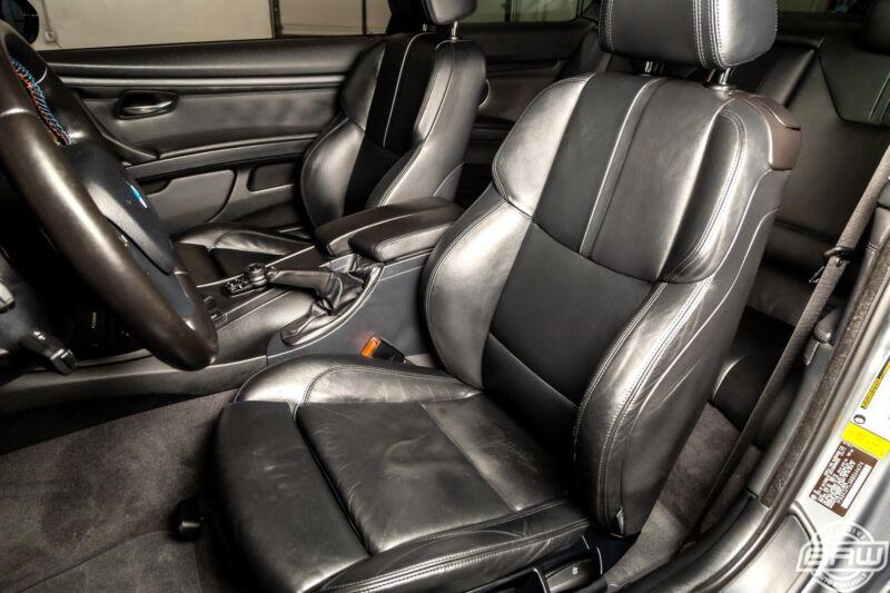 Image 5 Voiture Européenne d'occasion BMW M3 2011