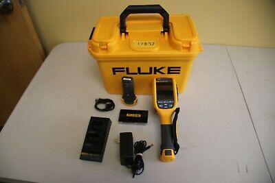 Fluke Thermal Imager Ti125 - 17837m