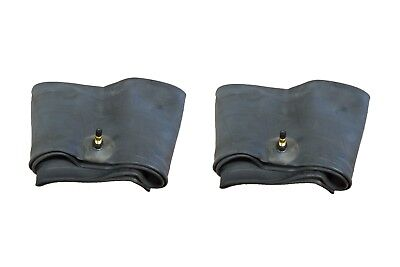 Two 11.2-28 Premium Radial Farm Tractor Tire Inner Tubes 10-2811.2-2811-28
