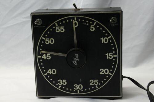 GraLab Model 300 Darkroom Timer Illuminate No Gra Lab  Photography Guaranteed