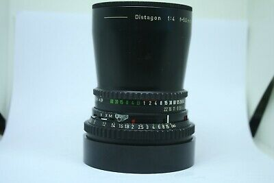 ZEISS Distagon T 50mm f/4 FLE   TC   Lens For Hasselblad