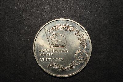 Medaille DDR 10. Parteitag In Anerkennung hoher Leistungen ()