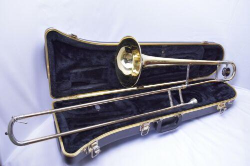 Conn 23H Trombone w/Case/strap/mouthpiece SN 319311