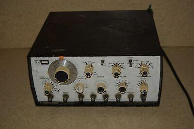 Wavetek Model 145 20 Mhz Pulse Function Generator