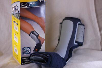 3M Futuro Plantar Fasciitis Foot Sleep Support Night Relieve