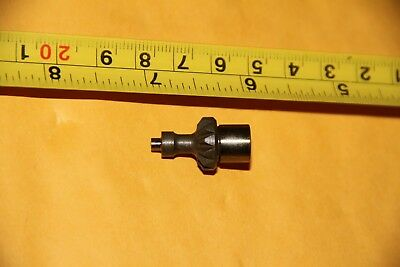 New Oem Chicago Pneumatic Cp Angle Drill Work Spindle 14-28 Aircraft Tool