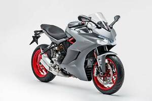 2020 DUCATI SUPERSPORT Orana Albany Area Preview