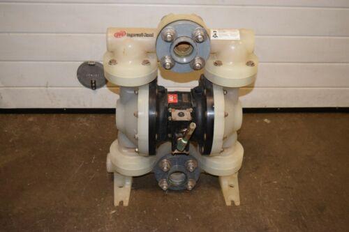 ARO Ingersoll Rand PD15P-YPS-PTT Diaphragm Pneumatic Pump
