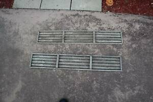 Heavy duty drainage grating Highton Geelong City Preview
