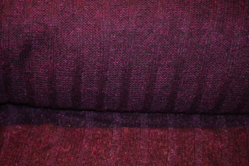 P-145100 Exquisite Italian Fabric,Shimmer violet Wool Mohair  per Yard
