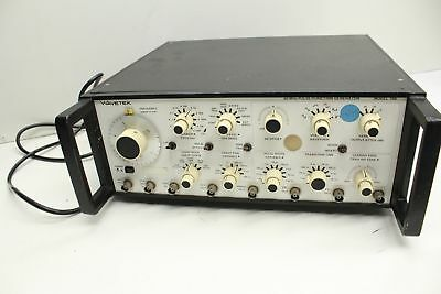 Wavetek 50mhz Pulsefunction Generator Model 166
