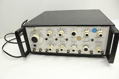 Wavetek 50mhz Pulsefunction Generator Model 166