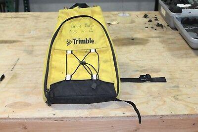 Trimble Backpack For Gps Geoexplorer Handheld Etc.